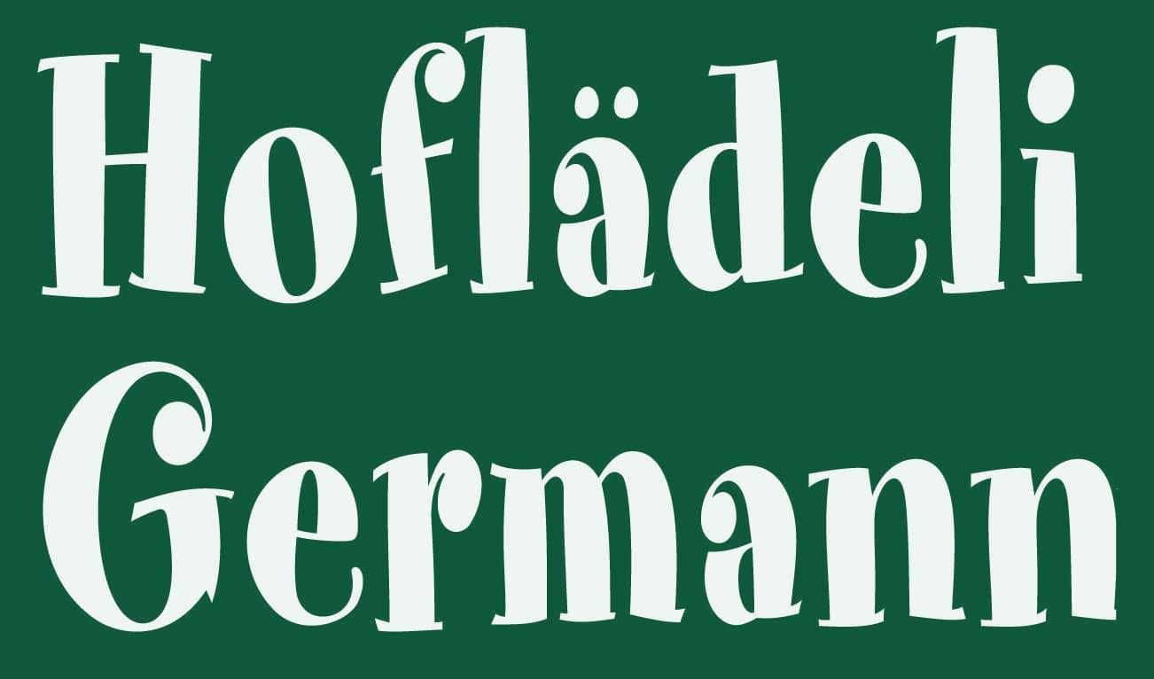Hoflädeli Germann Goldach