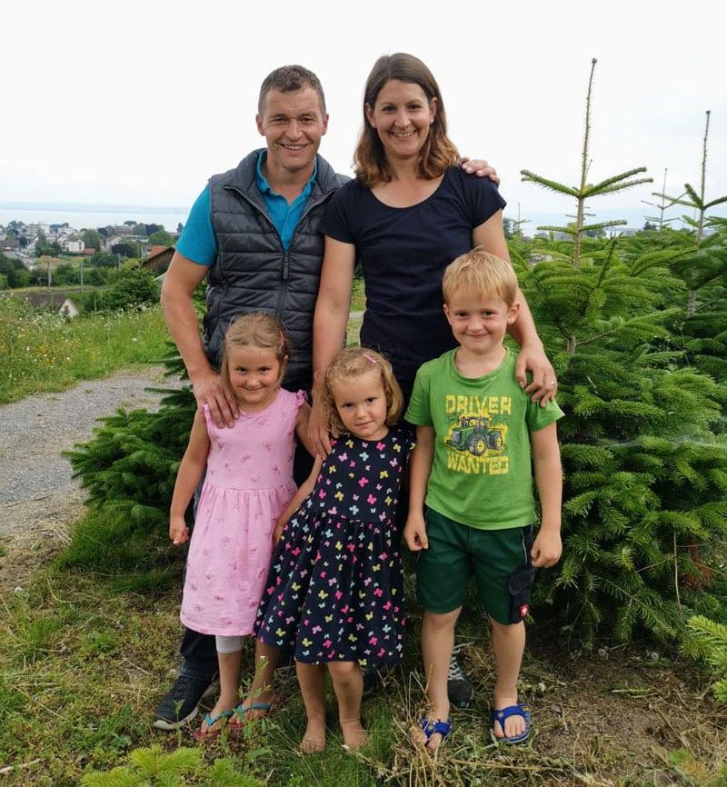 Familie Germann
